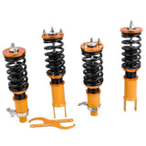 Coilovers Sets for Honda Civic 92-95 EG EJ EH 94-01 Integra DC DB Adj. Height AP-PLUS