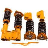 Coilovers Shock Struts Kit For Subaru Impreza WRX GC8 1993-2001 Adj. Height AP-PLUS