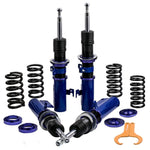 Coilovers Suspension Kits 2 For Toyota Camry 007 08 09 10 11 XV40 Adj. Height AP-PLUS