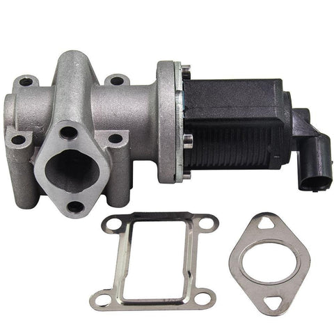 EGR Exhaust Gas Valve for Vauxhall Astra Vectra 1.9 CDTI 55215031 46823850 New MaxSpeedingRods