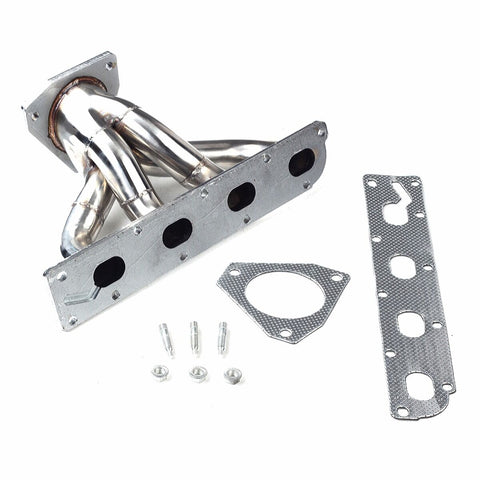 FIT 05-10 CHEVY COBALT/HHR/SATURNION 2.2L/2.4L STAINLESS MANIFOLD HEADER/EXHAUST F1 Racing