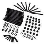 For Chevy LS1 LS3 2004-UP 12-Point Cylinder Head Stud Kit 5.3L 5.7L 6.0L MaxSpeedingRods