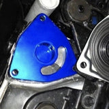 For Hyundai Genesis Coupe 2.0T Turbo 09-13 BOV Blow Off Diverter Plate Spacer US MD Performance