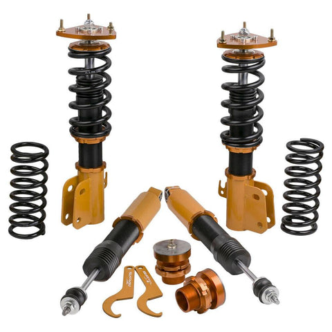 Front & Rear Complete Struts Assembly Shocks For Scion XB 2004-2006 Coilover AP-PLUS