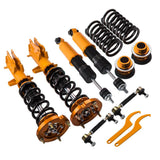 Full Assembly Coilovers Strut Kits for Ford Mustang 2005-2014 Shock Absorbers AP-PLUS