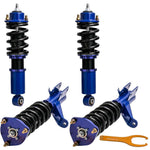 Full Coilover Kits for Honda CIVIC EM2 2001 2002 2003 2004 2005 Shocks Struts AP-PLUS