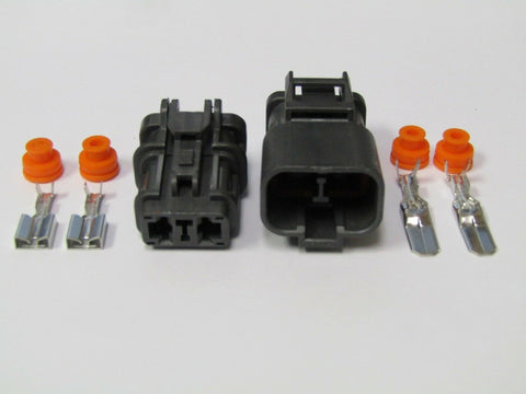 New Distributor / fan connector repair male and female for OBD1 Honda / Acura Honda OEM