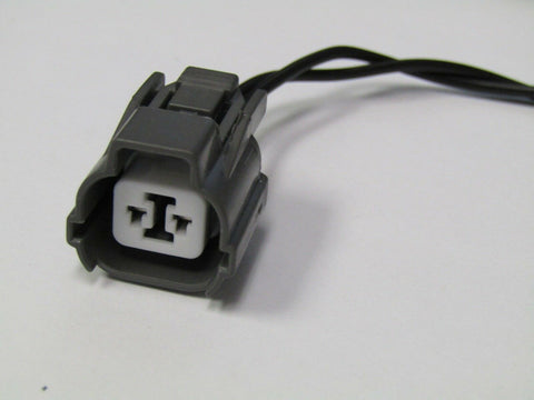 New reverse / back up switch connector plug pigtail with wire for Honda / Acura Honda OEM