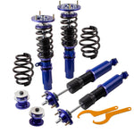 Pack of 4 Coilover Kits For BMW E46 3 Series Coilovers Adjustable Height Strut AP-PLUS