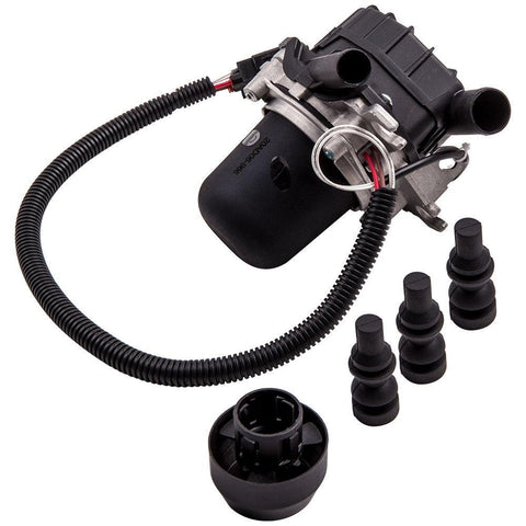 Secondary Air Pump Smog Pump for Toyota Tacoma 4.0L V6 2012-2015 17610-0W020 MaxSpeedingRods