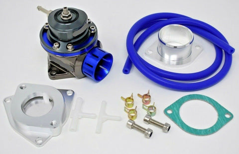 Type FV Blow Off Valve BOV For Honda Civic 1.5T Turbo With Adapter Flange MD Performance