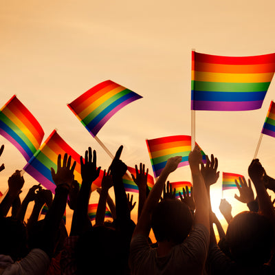 LGBTIQ2S+ Global Solidarity Fund
