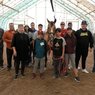 Equine Assisted Learning