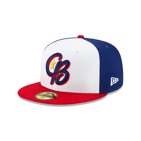 Alternate Logo 59FIFTY