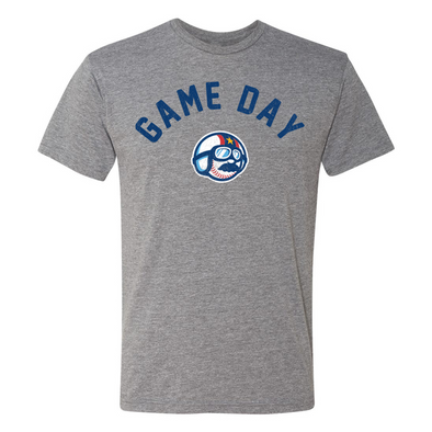 Kannapolis Game Day Tee