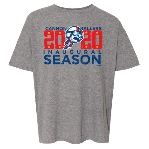 Youth 2020 Inaugural Season Tee