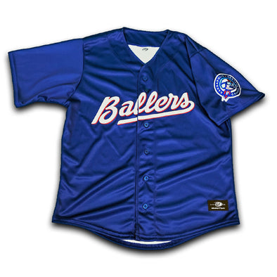 Adult Replica Alternate Jersey