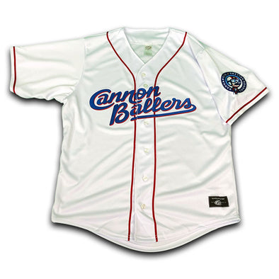 Adult Replica Home Jersey