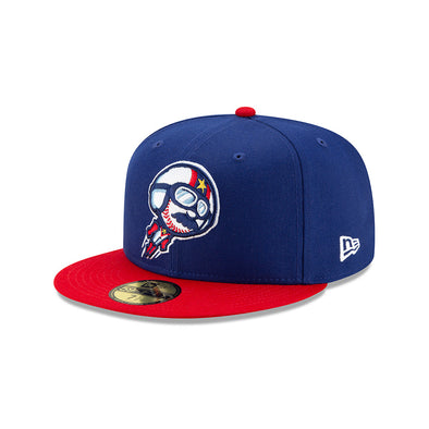 Navy/Red Road 59FIFTY