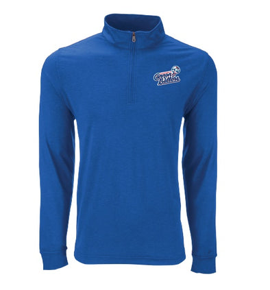 Royal Primary Zen Pullover