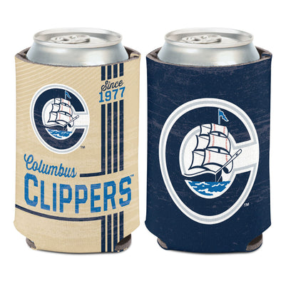 Columbus Clippers Wincraft 90's Koozie