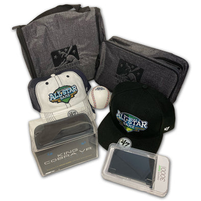 Columbus Clippers Mystery All-Star Fan Pack