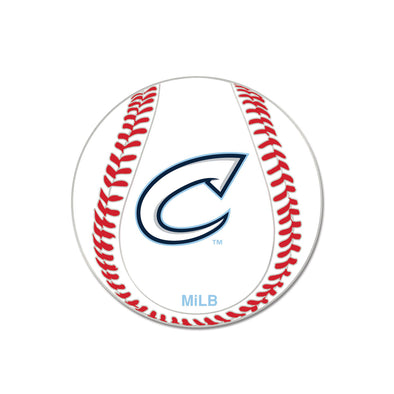 Columbus Clippers Wincraft Clippers Baseball Lapel Pin