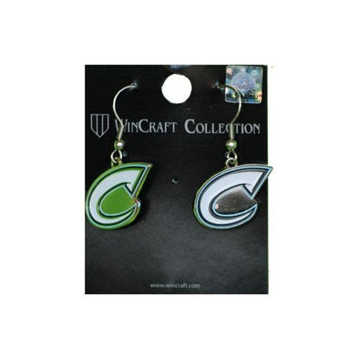 Columbus Clippers Clippers Earrings, Columbus Clippers