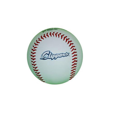 Columbus Clippers White Columbus Clippers baseball