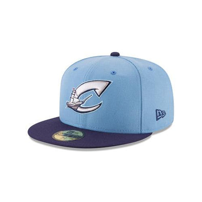 Columbus Clippers Columbia Alt On Field Cap, Columbus Clippers