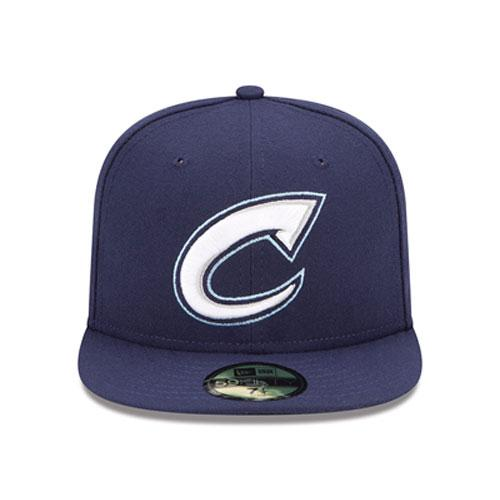 Columbus Clippers On Field Home Cap, Columbus Clippers