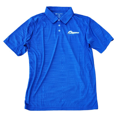 Columbus Clippers Holloway Converge Polo
