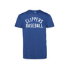 Columbus Clippers MV Sport Youth Arlo Fleck Tee