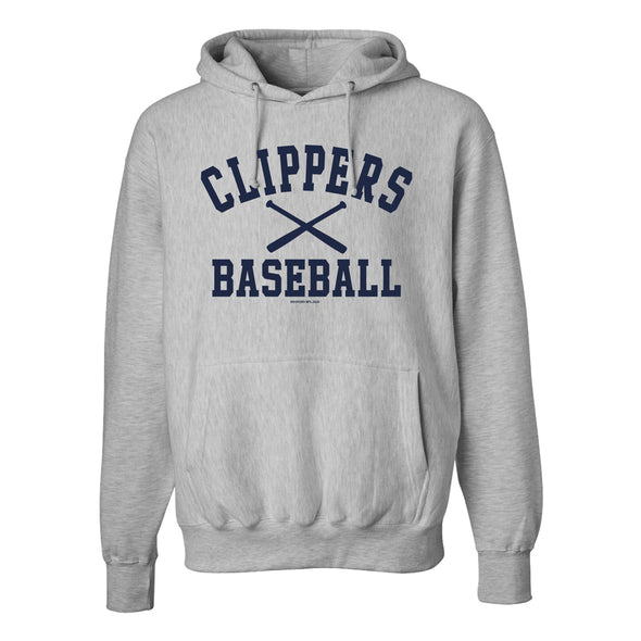 Columbus Clippers MV Sport Pro-Weave Hood
