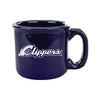 Columbus Clippers Camp Style Coffee Mug, Columbus Clippers
