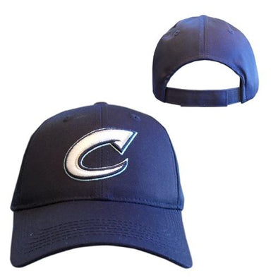 Columbus Clippers Youth Navy Twill