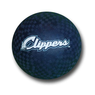 Columbus Clippers Playground Ball