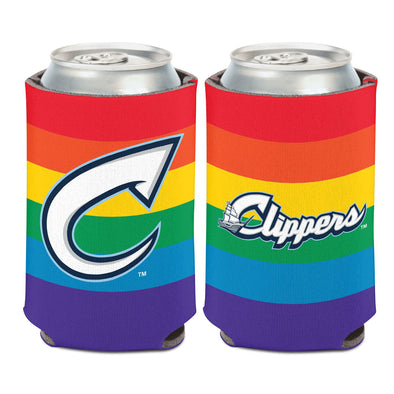 Columbus Clippers Wincraft Pride Koozie