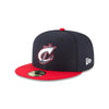 Columbus Clippers Two Tone Alt On Field, Columbus Clippers