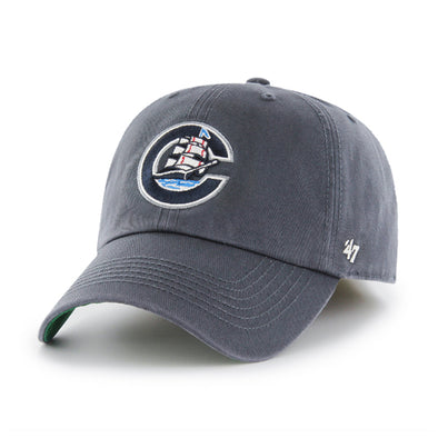 Columbus Clippers 47 Brand Vintage Navy Franchise