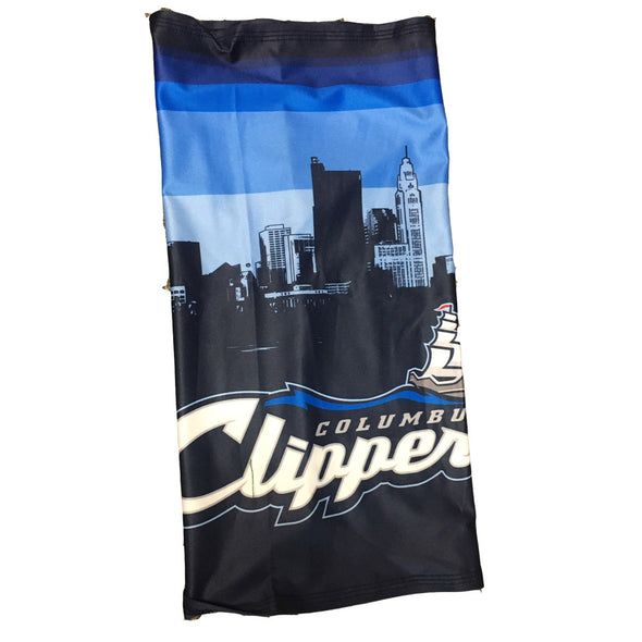 Columbus Clippers OT Sports Face Covering Gaiters