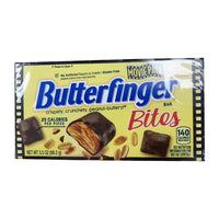 CLOSE OUT SPECIAL! Butterfinger Bites Movie Pack (12 boxes)