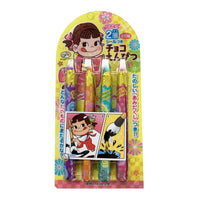 CLOSE OUT SPECIAL! Fujiya Chocolate Pencil (box of 12)