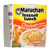 Maruchan Instant Lunch Chicken Flavor (case of 12)