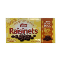 CLOSE OUT SPECIAL! Raisinets Movie Box (12 boxes)