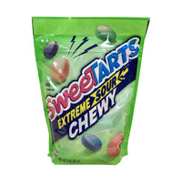 CLOSE OUT SPECIAL! Sweetarts Extreme Sour Chewy (box of 8)