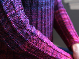 Knitwear Design as Problem Solving
