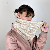 Sweet Vicious Cowl Pattern