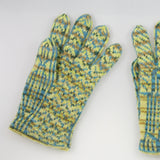 Empire State Gloves Pattern