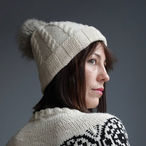 Resolution Hat Pattern